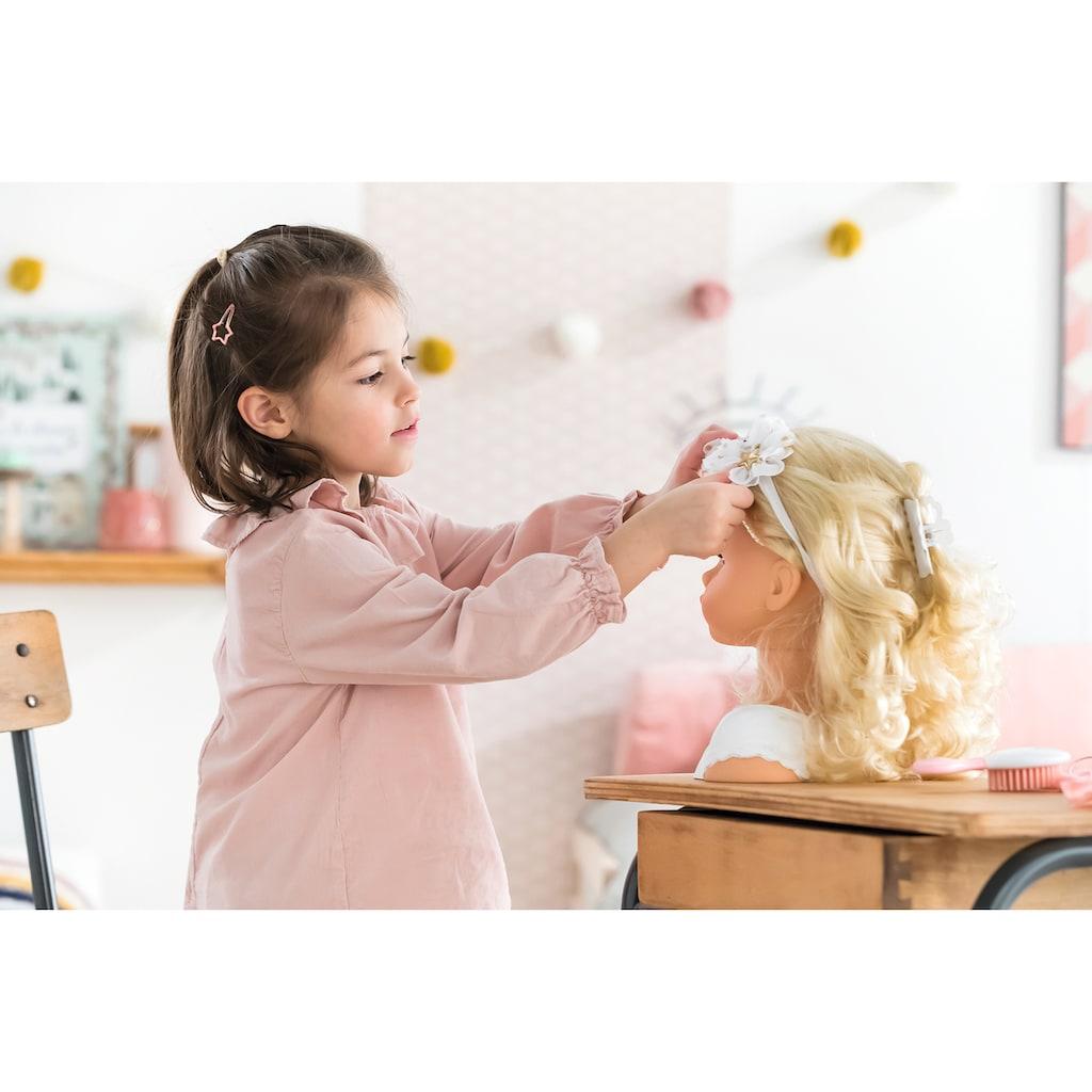 Corolle® Frisierkopf »Corolle LTC Hair Stylingkopf POF«, mit Vanilleduft