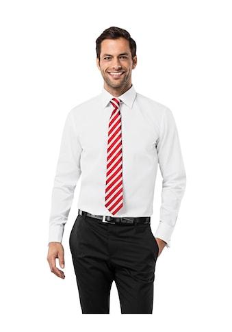 Vincenzo Boretti Business - Hemd im Regular Fit - Schnitt kaufen