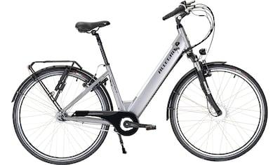 ALLEGRO E-Bike »Comfort Plus 03 Silver« kaufen