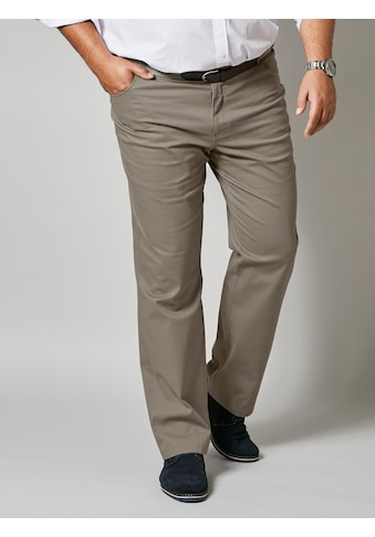 Men Plus by HAPPYsize Hose mit Gürtel kaufen