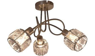 näve LED Deckenspot »Josefa«, E14, 1 St., Warmweiß, LED Deckenleuchte, LED Deckenlampe kaufen