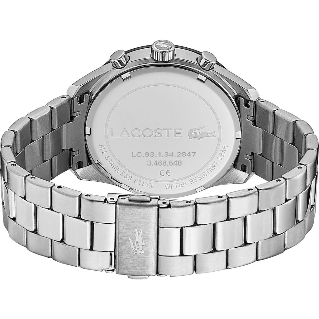 Lacoste Chronograph »BOSTON, 2011079«