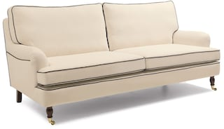 max winzer 3 sitzer sofa poesie im retrolook breite 210 cm bestellen baur. Black Bedroom Furniture Sets. Home Design Ideas