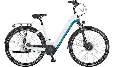 Prophete E-Bike »Prophete Geniesser InsideOne«, 7 Gang, Shimano, Frontmotor 250 W kaufen