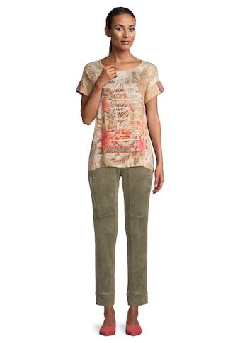 Betty Barclay Blusenshirt »mit Ärmelaufschlag« kaufen