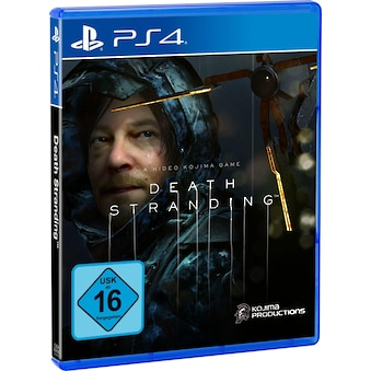 Death Stranding PlayStation 4 kaufen