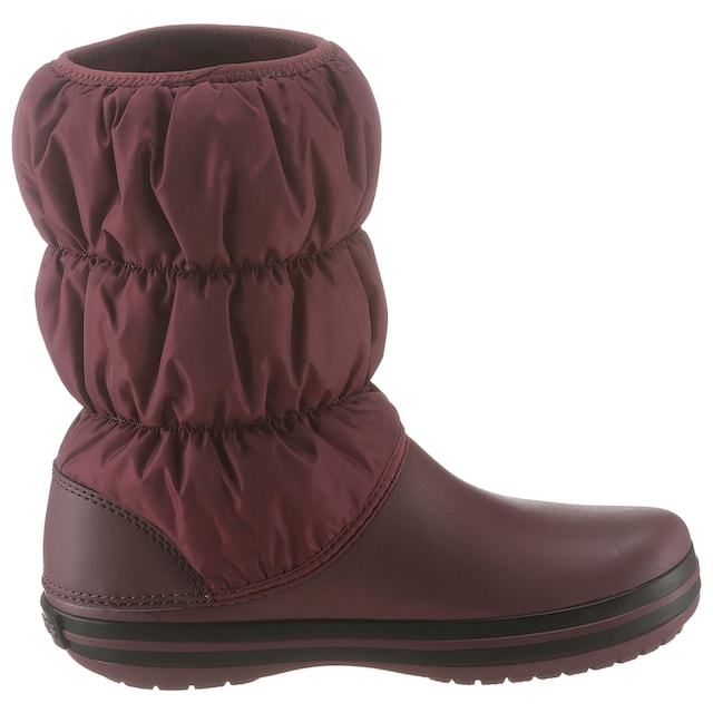Crocs Stiefel »Winter Buff Boot Women«