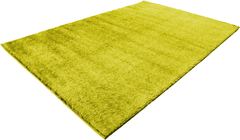 Hochflor-Teppich Swing 8100 Arte Espina rechteckig Höhe 40 mm maschinell gewebt