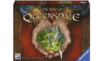 Ravensburger Spiel »alea, The Rise of Queensdale«, Made in Europe, FSC® - schützt Wald - weltweit kaufen
