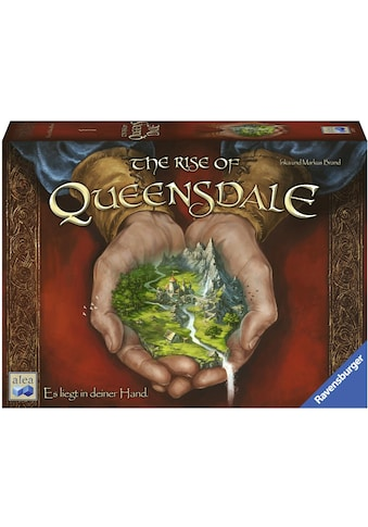 Ravensburger Spiel »alea, The Rise of Queensdale«, Made in Europe kaufen