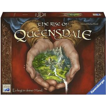 "Ravensburger Spiel, ""alea, The Rise of Queensdale"" kaufen"