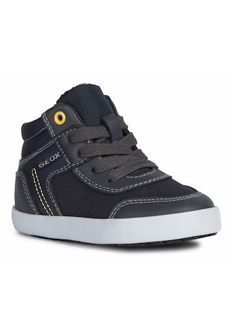 Geox Kids Sneaker »Gisli Boy« kaufen
