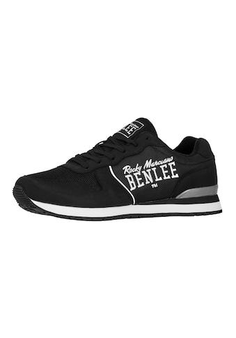 Benlee Rocky Marciano Sportschuhe mit Logostickerei »BATTLES« kaufen