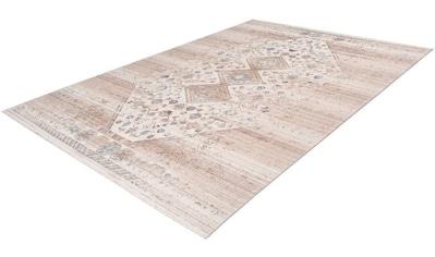 Teppich, »Baroque 1100«, Arte Espina, rechteckig, Höhe 5 mm, maschinell gewebt kaufen