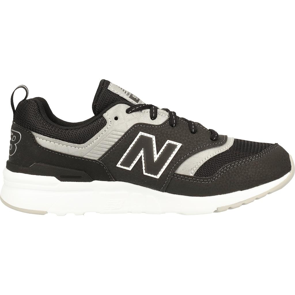 New Balance Sneaker »Textil«