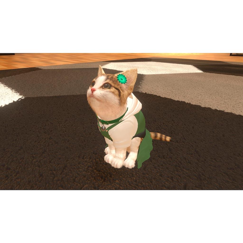 Spiel »Little Friends Dogs & Cats«, Nintendo Switch