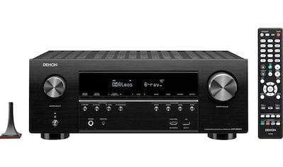 Denon »AVR - S950H« 7.2 AV - Receiver (WLAN, Bluetooth, LAN (Ethernet)) kaufen