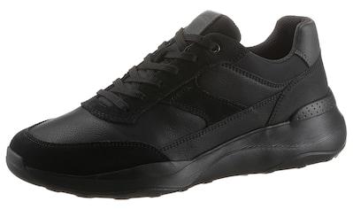 Geox Sneaker »ALLENIO«, im monochromen Look kaufen