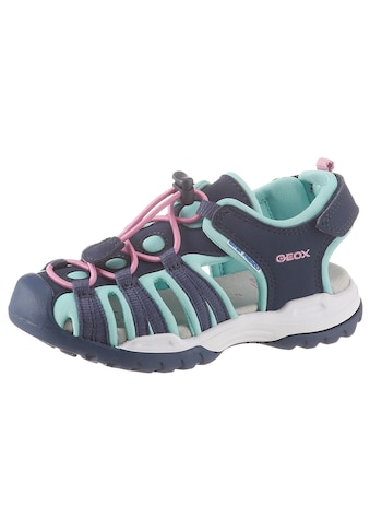 Geox Kids Sandale »Borealis Girl« kaufen