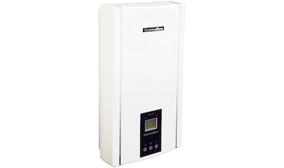 Thermoflow Durchlauferhitzer »Thermoflow Elex 18 / 21 / 24«, mit LC-Display kaufen