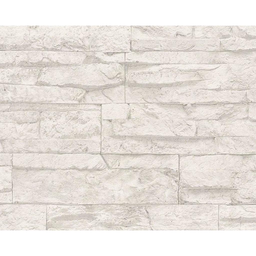living walls Vinyltapete »Best of Wood`n Stone 2nd Edition«, Steinoptik, Naturstein