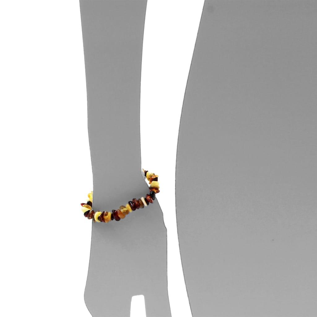 OSTSEE-SCHMUCK Armband »- Suri - Bernstein -,«