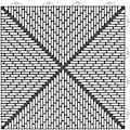 Bergo Flooring Klickfliesen-Eckleiste, für Kunststofffliesen in Anthrazit
