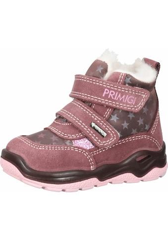 Primigi Stiefel »Leder/Textil« kaufen