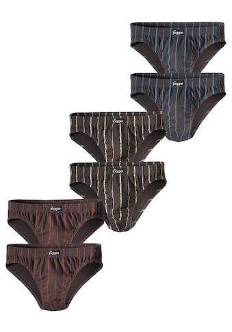 le jogger® Slip, aus Baumwoll-Stretchqualität kaufen