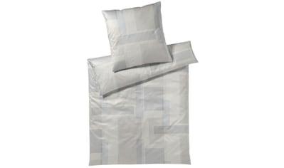 Bettwäsche »Dots«, Elegante kaufen