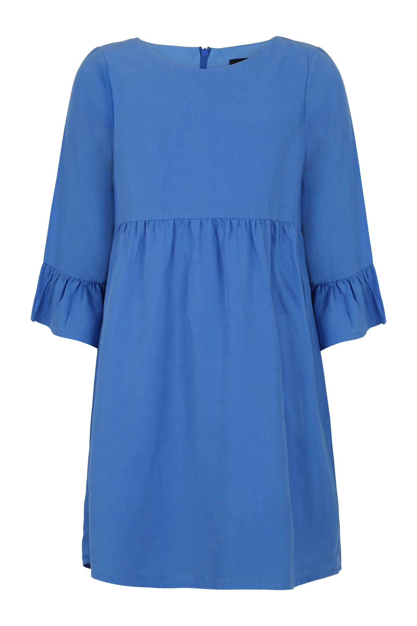 Marc O'Polo Junior Kleid blau Mädchen Festliche Kleider Mädchenkleidung