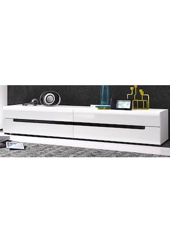 TRENDMANUFAKTUR Lowboard »Hektor« kaufen
