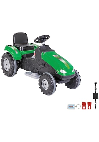 Jamara Elektro-Kindertraktor »Ride-on Traktor Big Wheel« kaufen