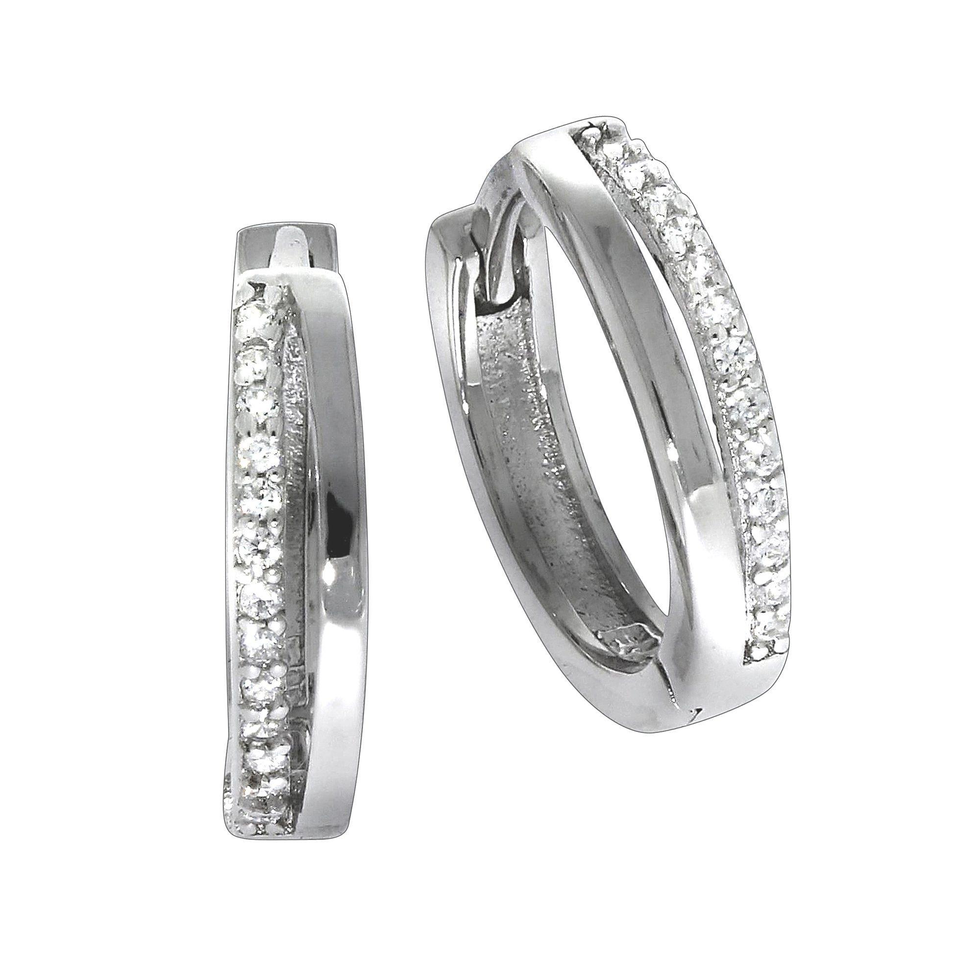 Frauen 925 Silber Überzogene Armband Schmuck Silber Lady Armreif Geschenk A I4T4