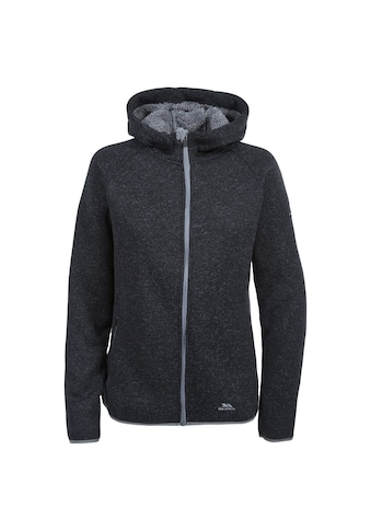 Trespass Fleecejacke »Damen Valeo Fleece - Jacke mit Kapuze« kaufen