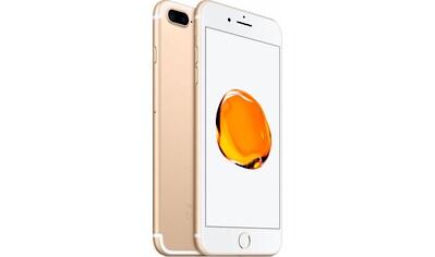 "Apple iPhone 7 Plus 5,5"" 32 GB Smartphone (13,9 cm / 5,5 Zoll, 32 GB, 12 MP Kamera) kaufen"