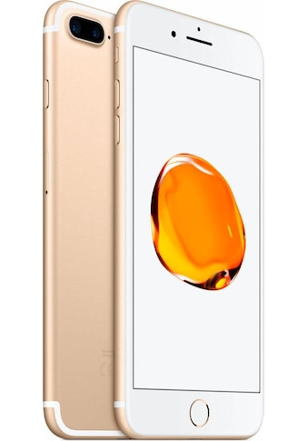 "Apple iPhone 7 Plus 5,5"" 32 GB Smartphone (13,9 cm / 5,5 Zoll, 32 GB, 12 MP Kamera) kaufen"