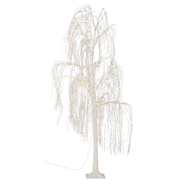 ,LED Baum»Trauerweide«,