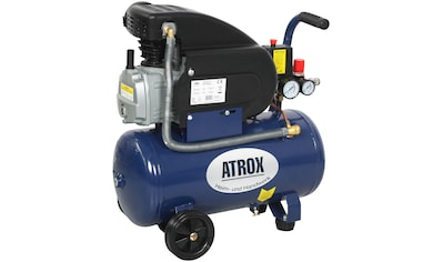 Atrox Kompressor »24 Liter« kaufen