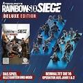 UBISOFT Spiel »Rainbow Six Siege Deluxe Edition«, PlayStation 5