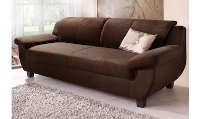 Home affaire 2-Sitzer »Yesterday« kaufen