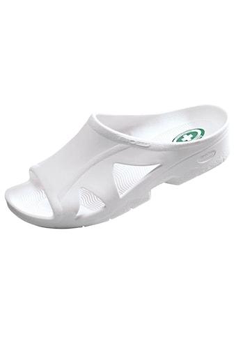 Fashy Bio - Bade - Slipper mit anatomischem Fußbett kaufen