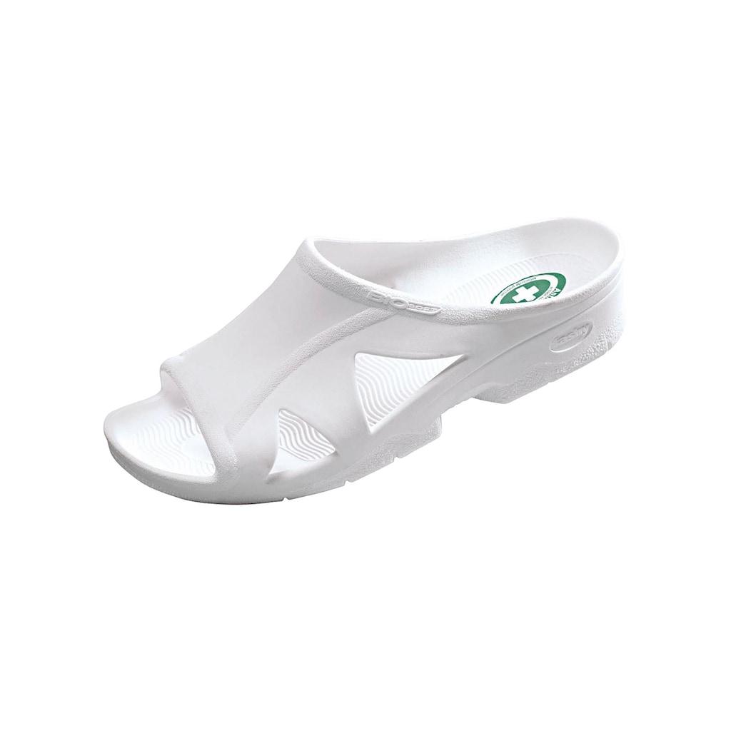 Fashy Bio-Bade-Slipper mit anatomischem Fußbett