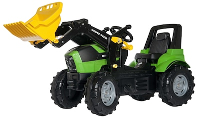 ROLLY TOYS Tretfahrzeug »Deutz Agrotron 7250 TTV«, Kindertraktor mit Lader kaufen