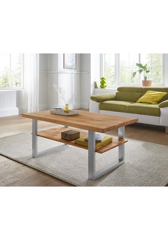 Home affaire Couchtisch »Faaborg«, Breite 115 cm kaufen