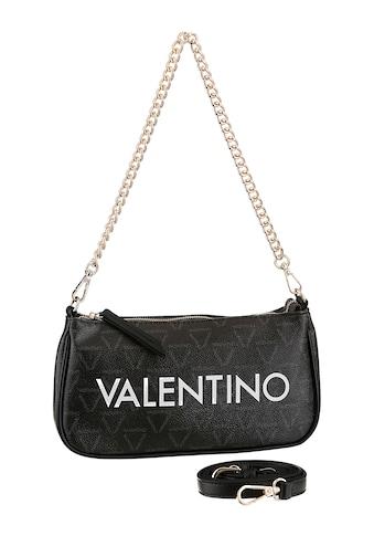VALENTINO BAGS Umhängetasche »Liuto«, mit auffäligem Label-Druck und trendigem... kaufen