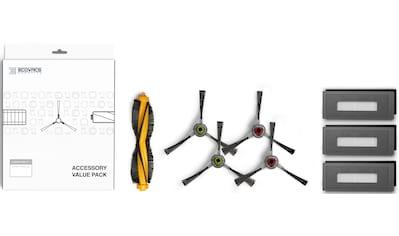Ecovacs Zubehör - Set DEEBOT Buddy DG3G - KTA, Zubehör für DEEBOT OZMO 930 kaufen