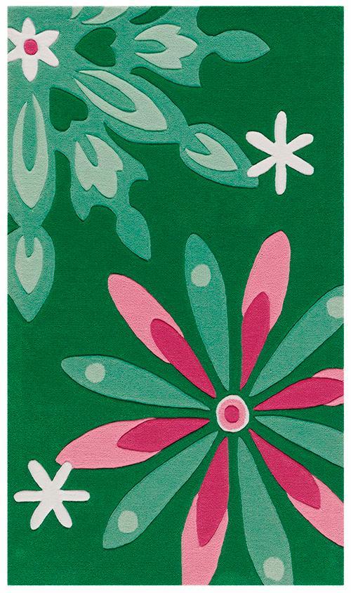 Teppich Joy 4185 Arte Espina rechteckig Höhe 11 mm handgetuftet