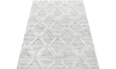 Ayyildiz Teppich »PISA 4703«, rechteckig, 20 mm Höhe kaufen