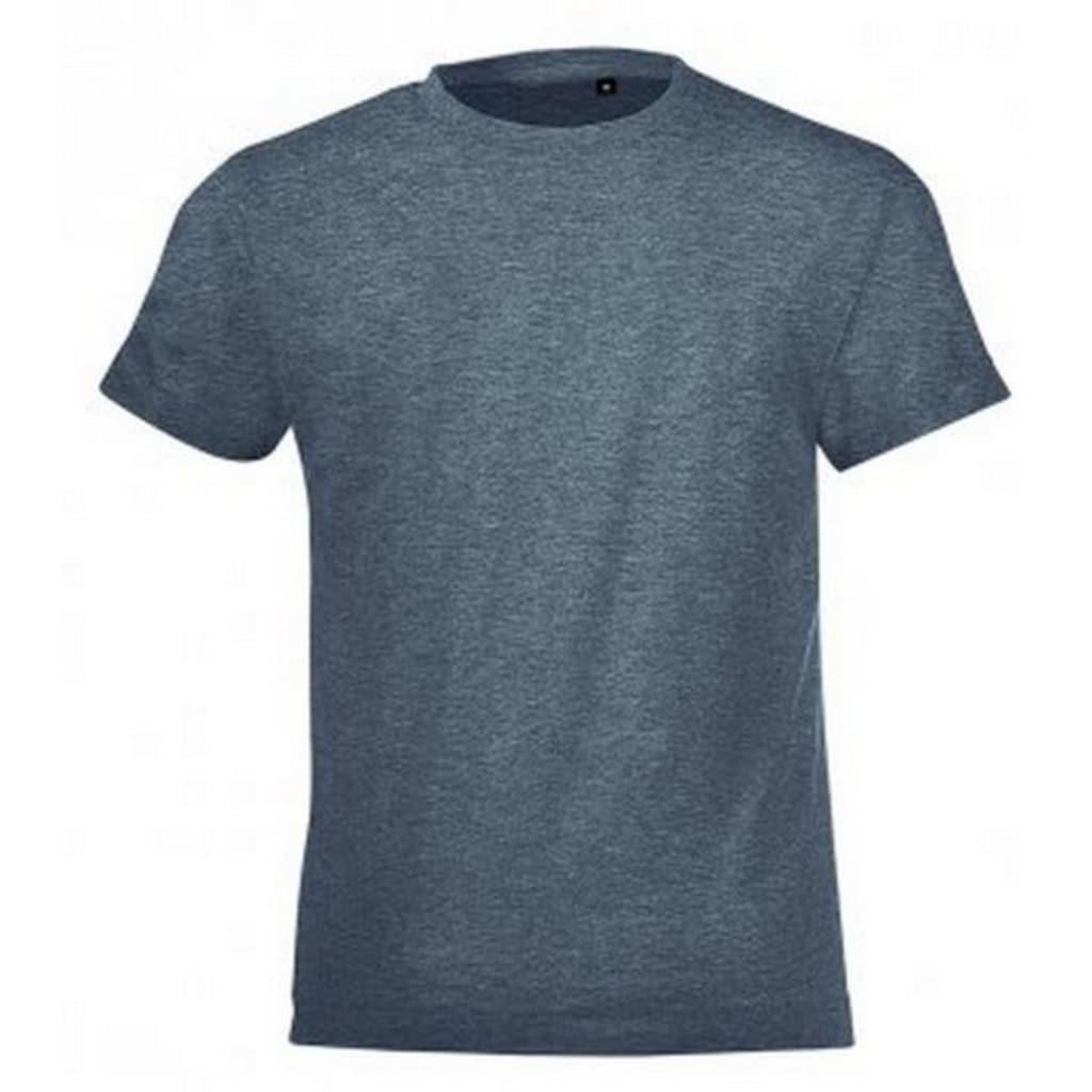 SOLS T-Shirt »Kinder Regent Kurzarm«